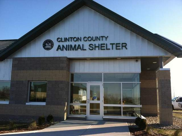 Clinton County Animal Shelter Building