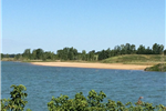 Clinton Lakes County Park Beach