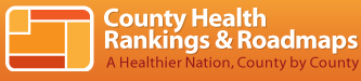 County Health Rankings and Roadmaps logo
